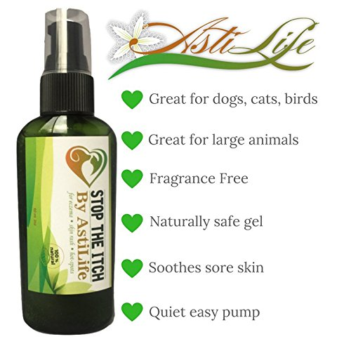 85%OFF Pets Best Natural Remedy for Hot Spots, Eczema, Itchy