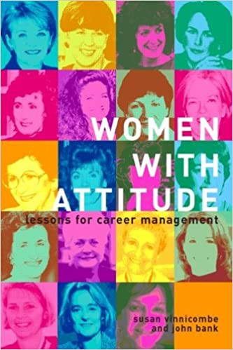 Read Women With Attitude: Lessons for Career Management PDF, azw (Kindle), ePub