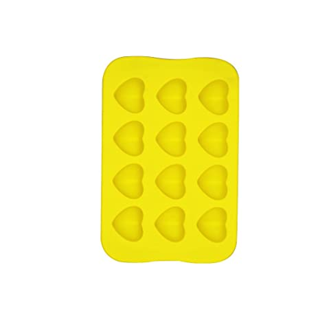 Molde para cubitos de hielo de silicona creativa, bandeja de hielo, para hacer manualidades