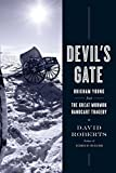 img - for Devil's Gate: Brigham Young and the Great Mormon Handcart Tragedy book / textbook / text book
