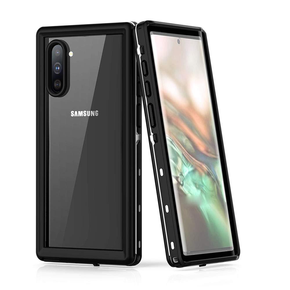 Funda Sumergible Ip68 Samsung Galaxy Note 10 Plus Pleson