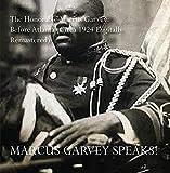 The Honorable Marcus Garvey: Before Atlanta