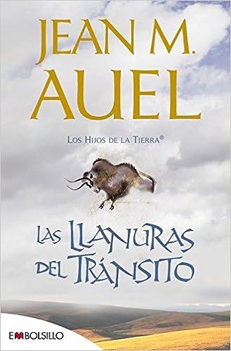 Las llanuras del tránsito: hijos de la tierra nº 4 EMBOLSILLO ...