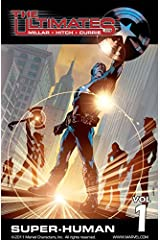 Ultimates Vol. 1: Super-Human (The Ultimates trade paperbacks series) Kindle Edition