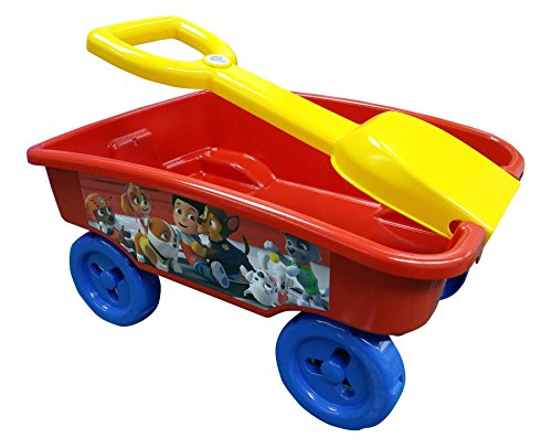 Paw Patrol Shovel Wagon Mountain Wagon