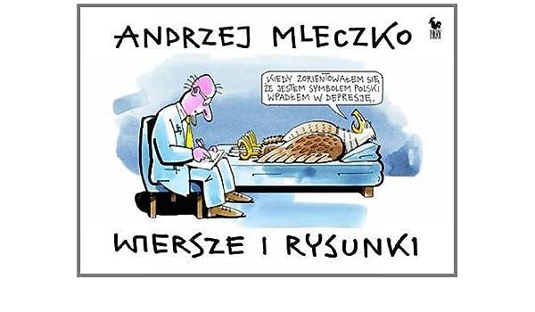 Wiersze I Rysunki Amazones Andrzej Mleczko Libros En