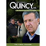 Quincy M.E.: The Final Season