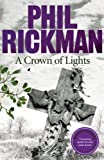 A Crown of Lights by Phil Rickman front cover
