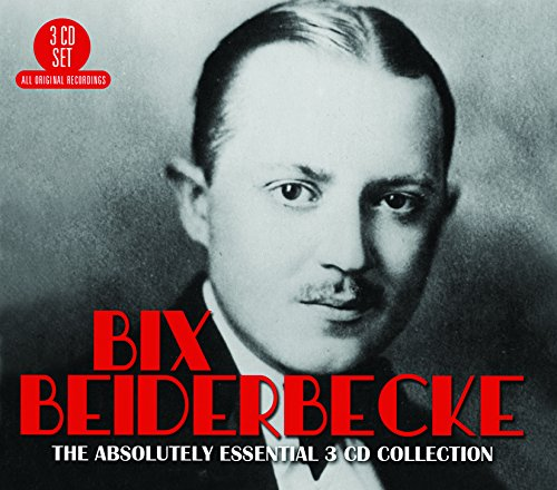 Absolutely Essential Collection BEIDERBECKE BIX