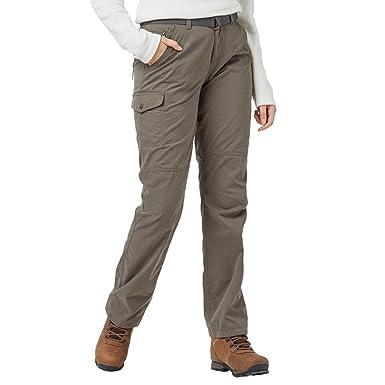 0ec05ced7726c Brasher Women's Grisedale Walking Trousers: Amazon.co.uk: Clothing