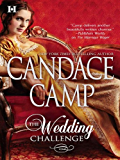 The Wedding Challenge (Matchmakers Book 3)