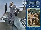 Luftwaffe War Diary, Thomas McGuirl and Uwe Feist, 0811714225