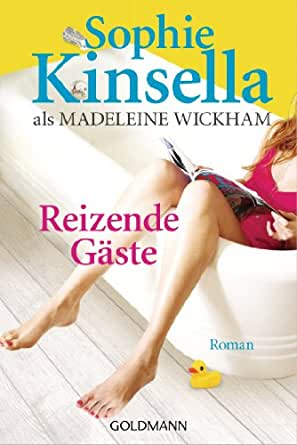 German Edition) eBook: Sophie Kinsella, Heidi Lichtblau: Kindle Store