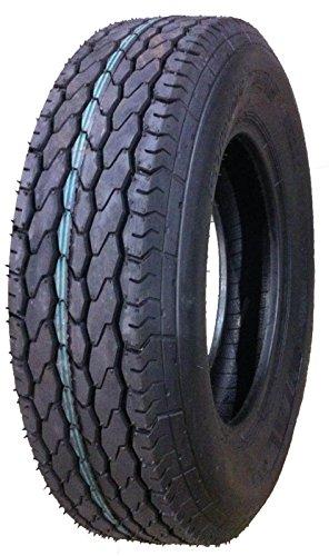 One Premium Free Country Trailer Tire ST175/80D13 B78-13 Bias 8PR LRD Heavy Duty
