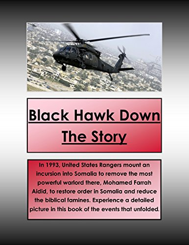 Black Hawk Down The Story: The tale of a war that changed a country
