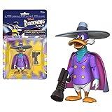 Funko Darkwing Duck + Scrooge McDuck - Duck Tales Disney Action Figure Bundle Set NEW