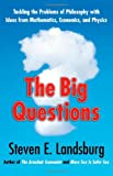 The Big Questions, Steven E. Landsburg, 143914821X