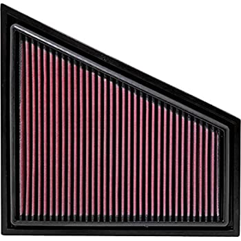 Amazon Com K Amp N Engine Air Filter Washable And Reusable