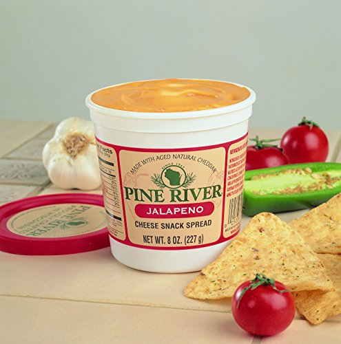 Jalapeno Cheese - 5