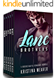 LANE BROTHERS: 5 Books Billionaire Mafia Romance Bundle