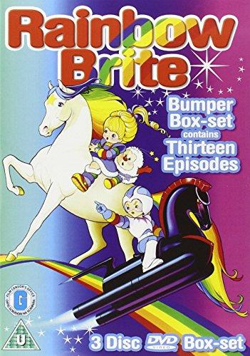 rainbow-brite-complete-region-2