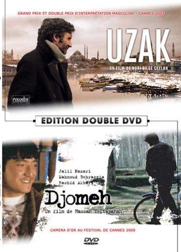 Uzak / Djomeh Bi-Pack - 2 Dvd