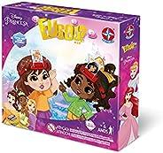 Jogo Eu Sou...? Princesas, Disney, Estrela - Exclusivo Amazon