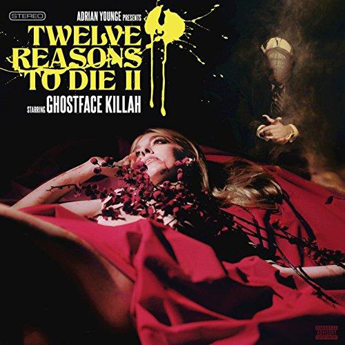 Adrian Younge Presents: 12 Reasons To Die II - Killah Ghostface Album