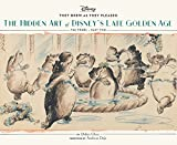 img - for They Drew as They Pleased Vol. 3: The Hidden Art of Disney's Late Golden Age (The 1940s - Part Two) book / textbook / text book