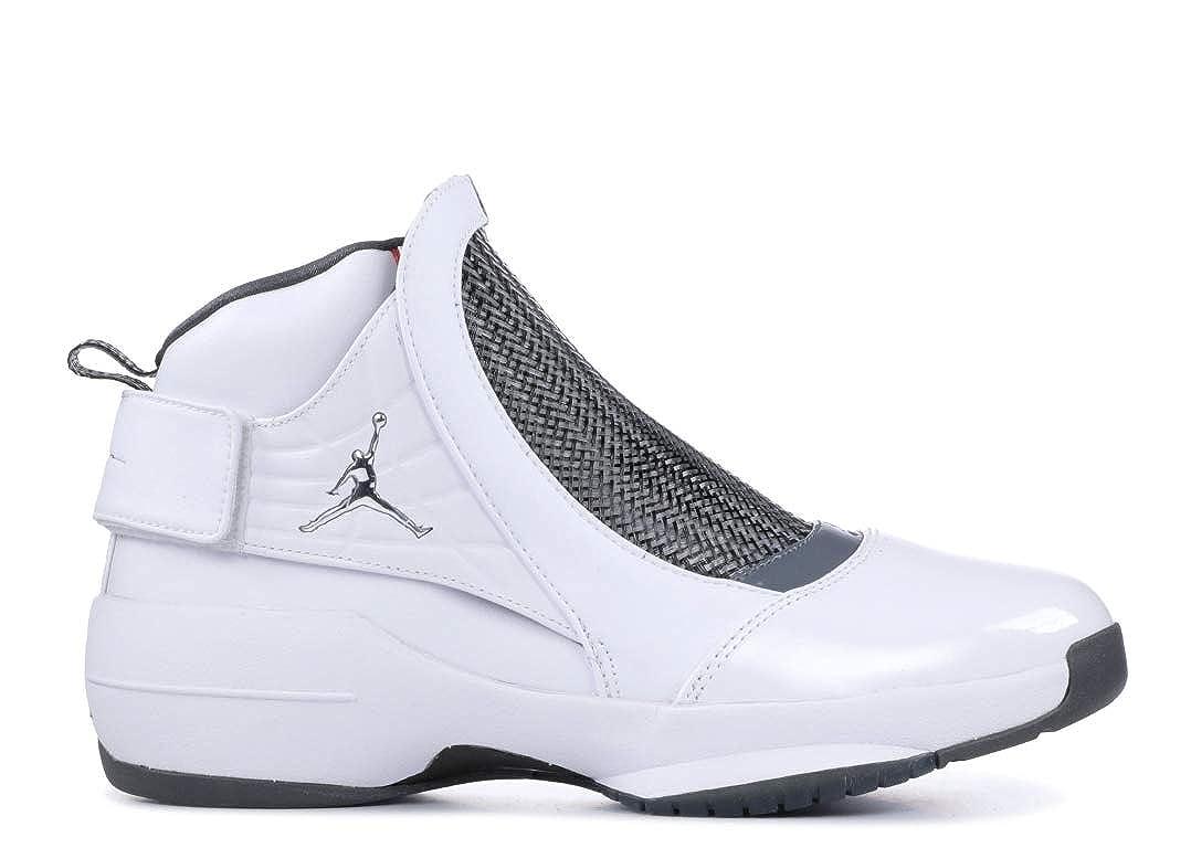 c0bedb9c401e7 Nike AIR Jordan 19 Retro - AQ9213-100: Amazon.in: Shoes & Handbags