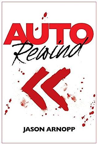 book cover of Auto Rewind