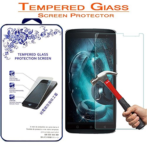 Tempered Glass For Lenovo K4 Note (Clear) - 2