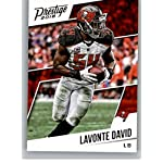 b4770fdeaeea5 Lavonte David Autographed Signed Nike Cleat Tampa Bay Buccaneers JSA ...
