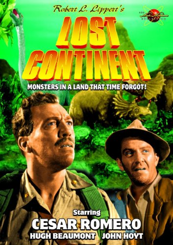 Lost Continent ()