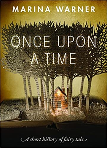 amazoncom once upon a time a short history of fairy tale 9780198779858 marina warner books