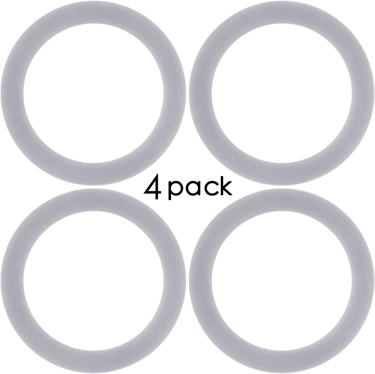 O-Ring Rubber Gasket Seal for Oster and Osterizer Blenders, O Ring Seal Gasket by Aooba
