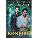 Bonfire (Hours of the Night Book 2)