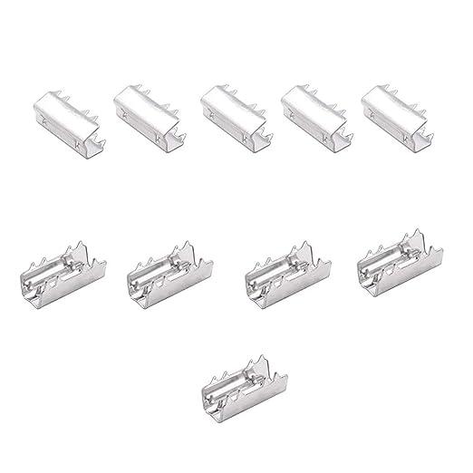 iOrion - Cinturón de distribución con clip para impresora 3D (10 ...