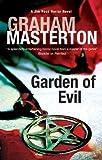 Garden of Evil (A Jim Rook Horror Novel) by Masterton, Graham (2012) Hardcover