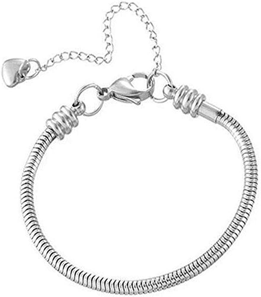 Daisy Jewelry Women Snake...