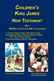 Children's King James Bible, New Testament, Peter Palmer, 1589604148