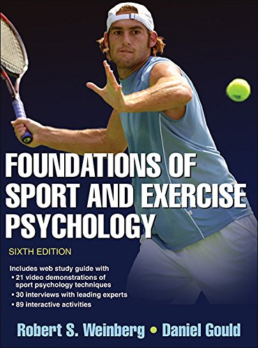 Foundations of Sport and Exercise Psychology by imusti