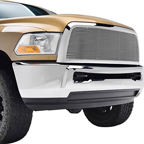 EAG Replacement Billet Grille for 13-18 Dodge Ram 2500/3500 HD