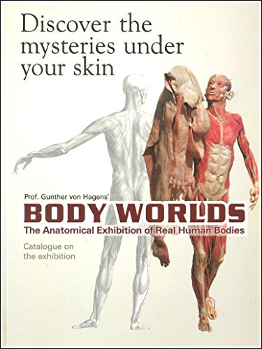 Discover Mysteries Under Your Skin - A catalogue on the exhibition