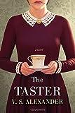 The Taster by  V.S. Alexander in stock, buy online here