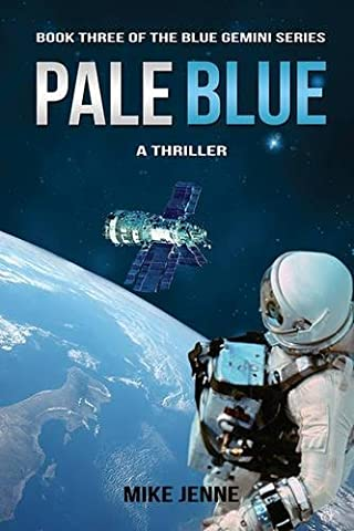 Pale Blue: A Thriller (Blue Gemini) - Soviet Air Force Fighter