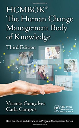 The Human Change Management Body of Knowledge (HCMBOK®) (Best Practices in Portfolio, Program, and Project Management)