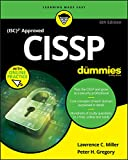 img - for CISSP For Dummies (For Dummies (Computer/Tech)) book / textbook / text book