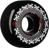 Bones STF Stree Tech Formula Skateboard Wheels (Rat Pack, 51mm, Set of 4)