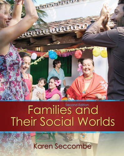 Families and their Social Worlds (2nd - Limited Edition Family